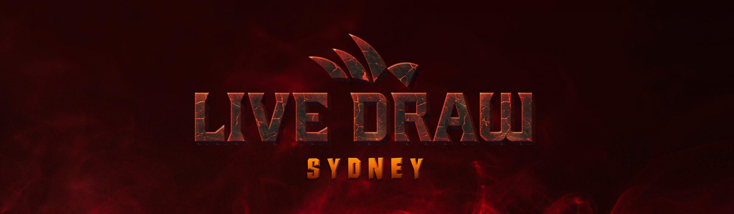 Live Draw Sydney Tercepat - Live Draw Hari ini